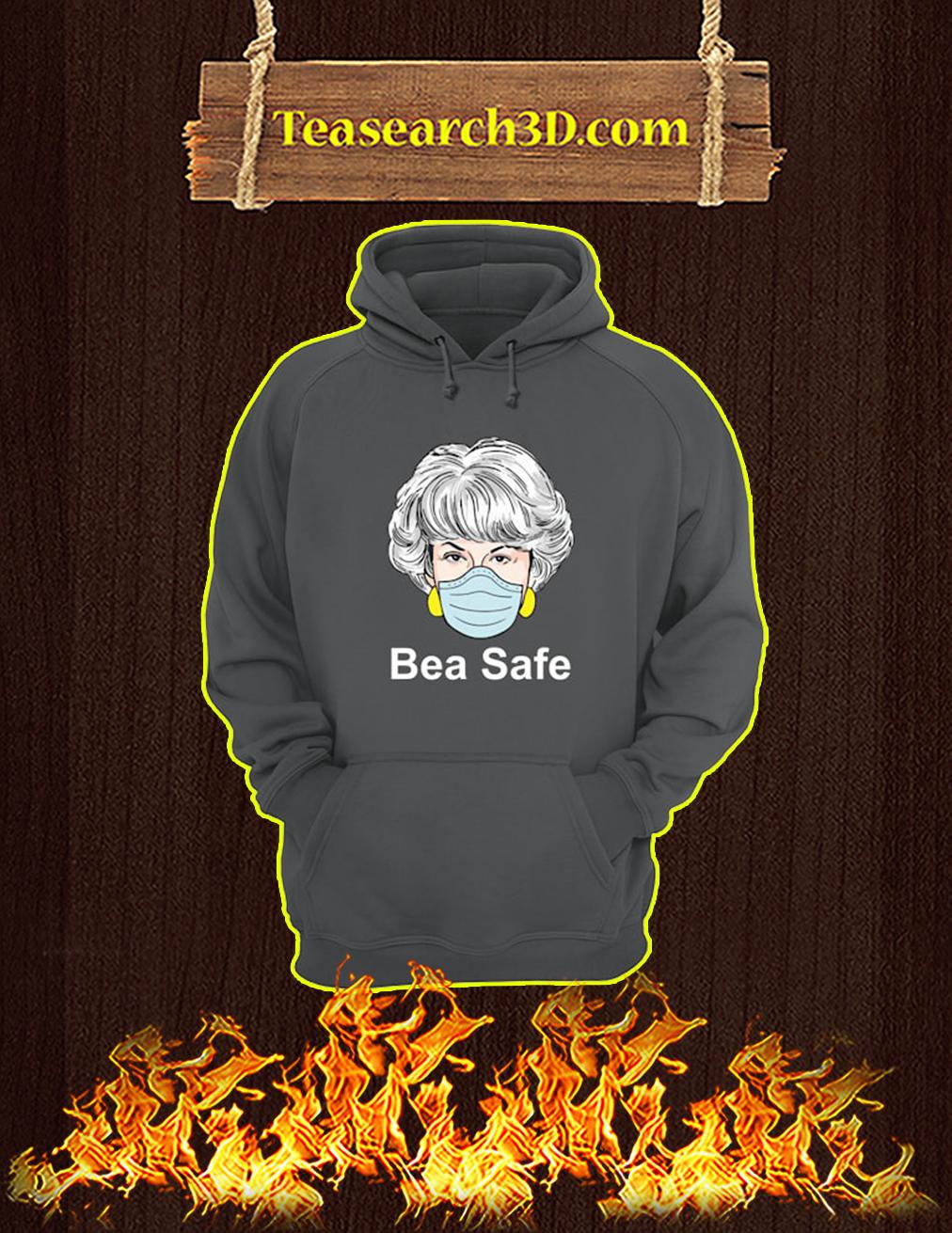 Bea Arthur Bea Safe Charcoal