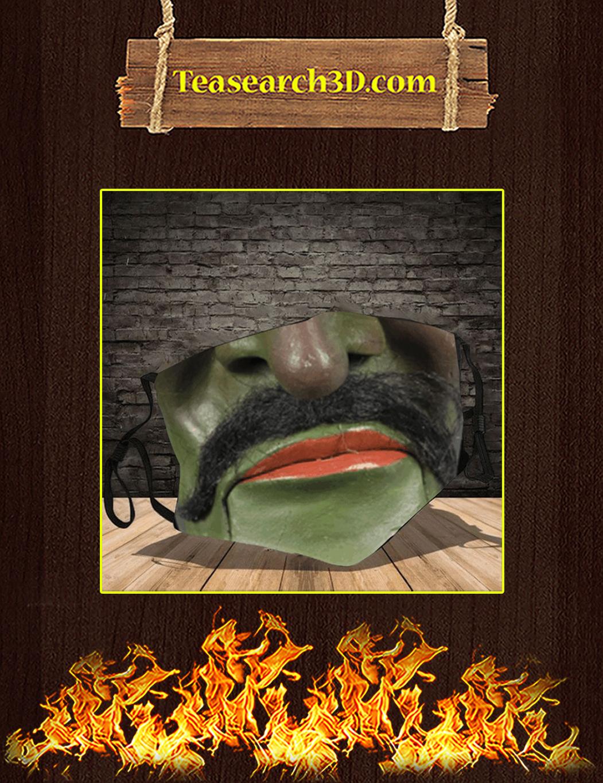 José jalapeño jeff dunham face mask pack 3