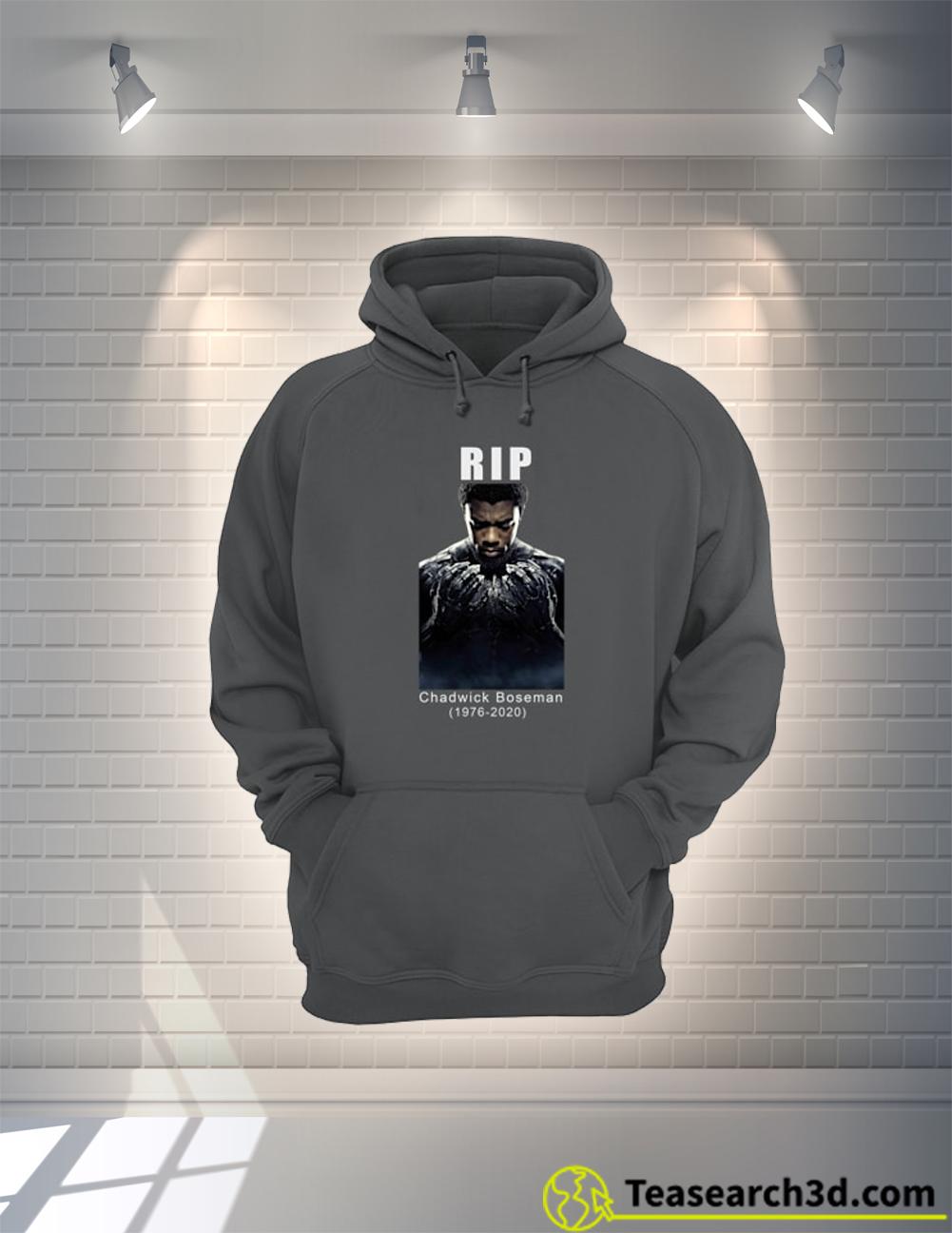 Rip Black Panther hoodie