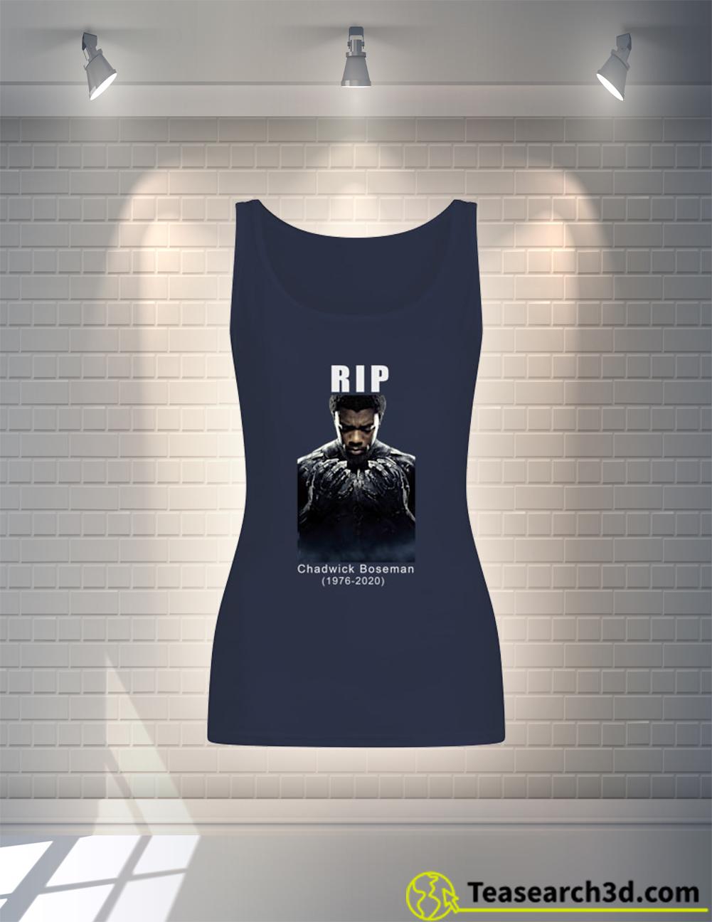 Rip Black Panther tank top