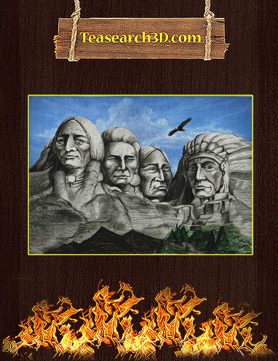 The original founding fathers puzzles pic 3