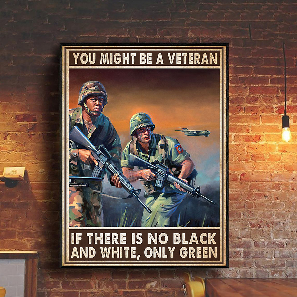 You might be a veteran poster A3