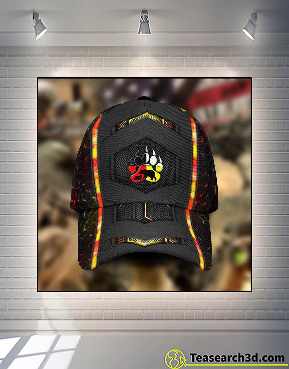 Native classic cap