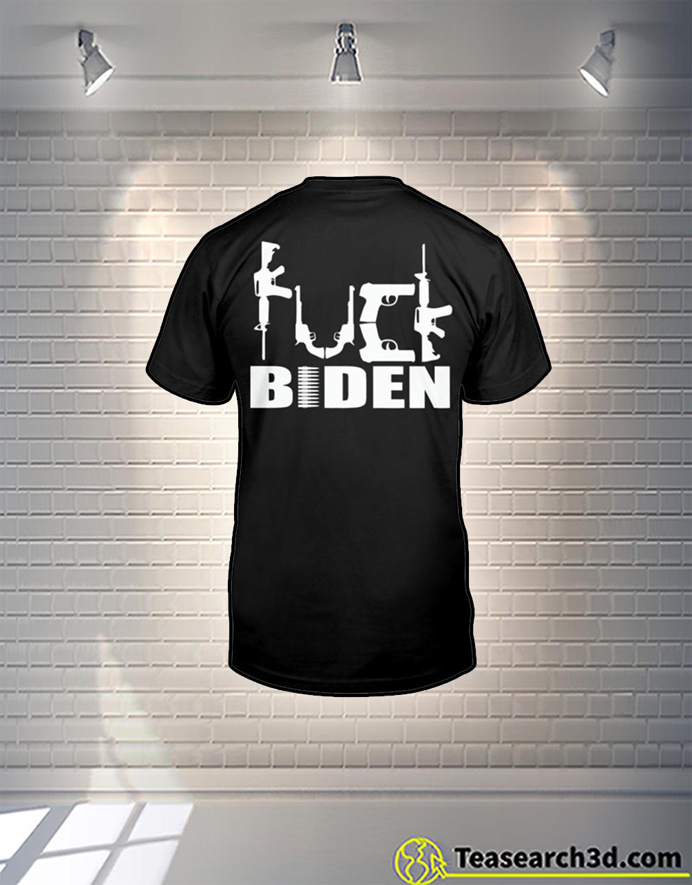 Fuck Biden Shirt