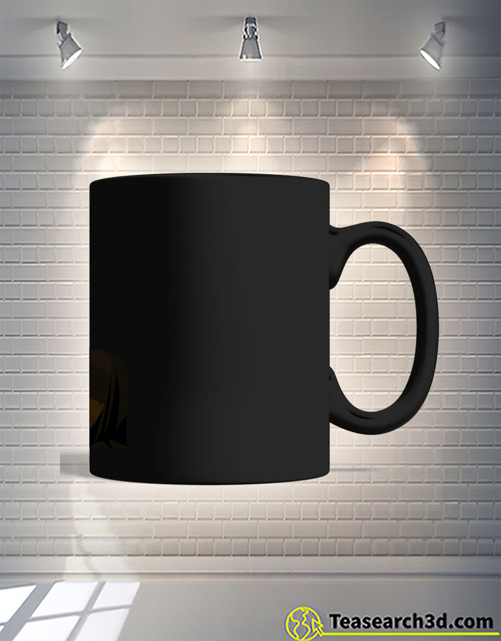 Only fools lines look after your broom mug back