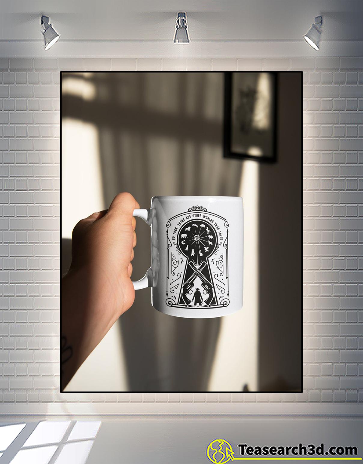 The dark tower the gunslinger mug 1