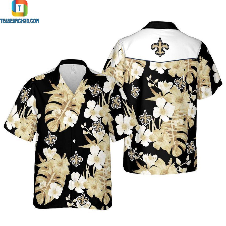 New orleans pelicans floral nba basketball hawaiian shirt summer casual short sleeve