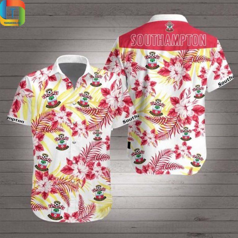 Southampton Hawaiian Shirt