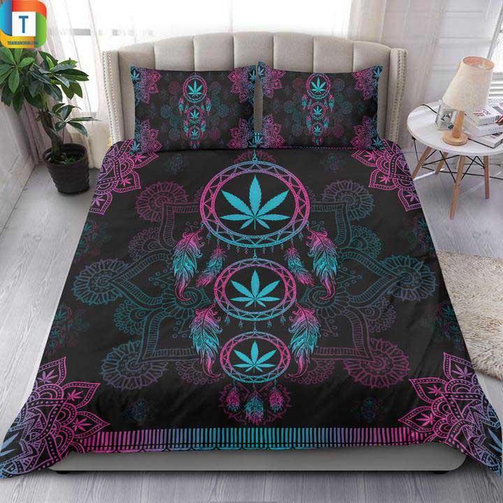 Dreamcatcher Premium Duvet Cover Bedding Set