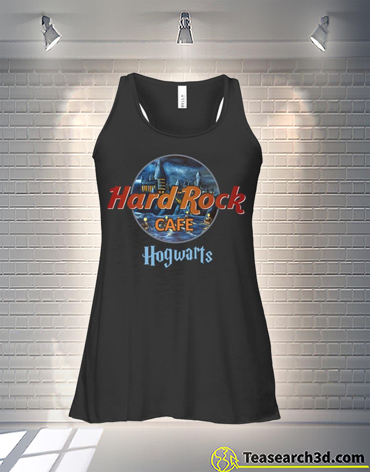 Hard rock cafe hogwarts flowy tank