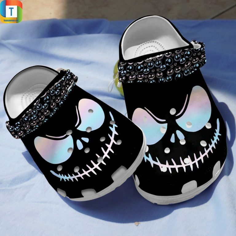 The Pumpkin King Slippers Crocband Shoes