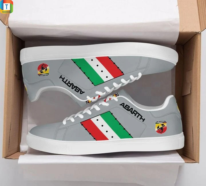 Abarth stan smith shoes 1