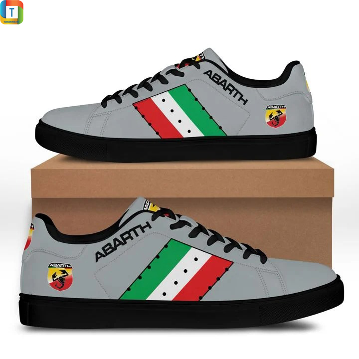 Abarth stan smith shoes 2