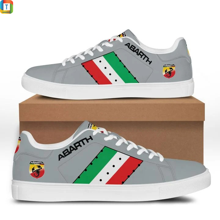 Abarth stan smith shoes 3
