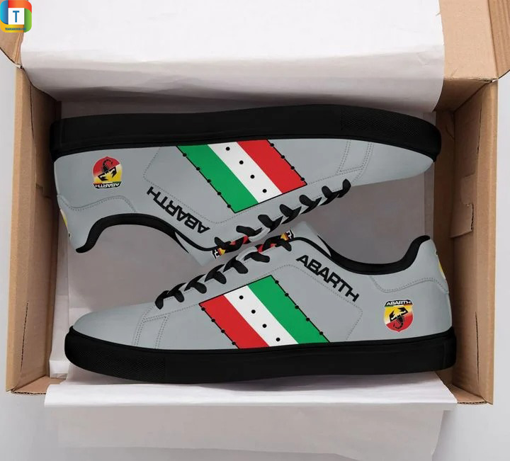 Abarth stan smith shoes