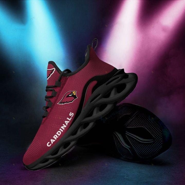 Arizona Cardinals NFL Clunky Shoes