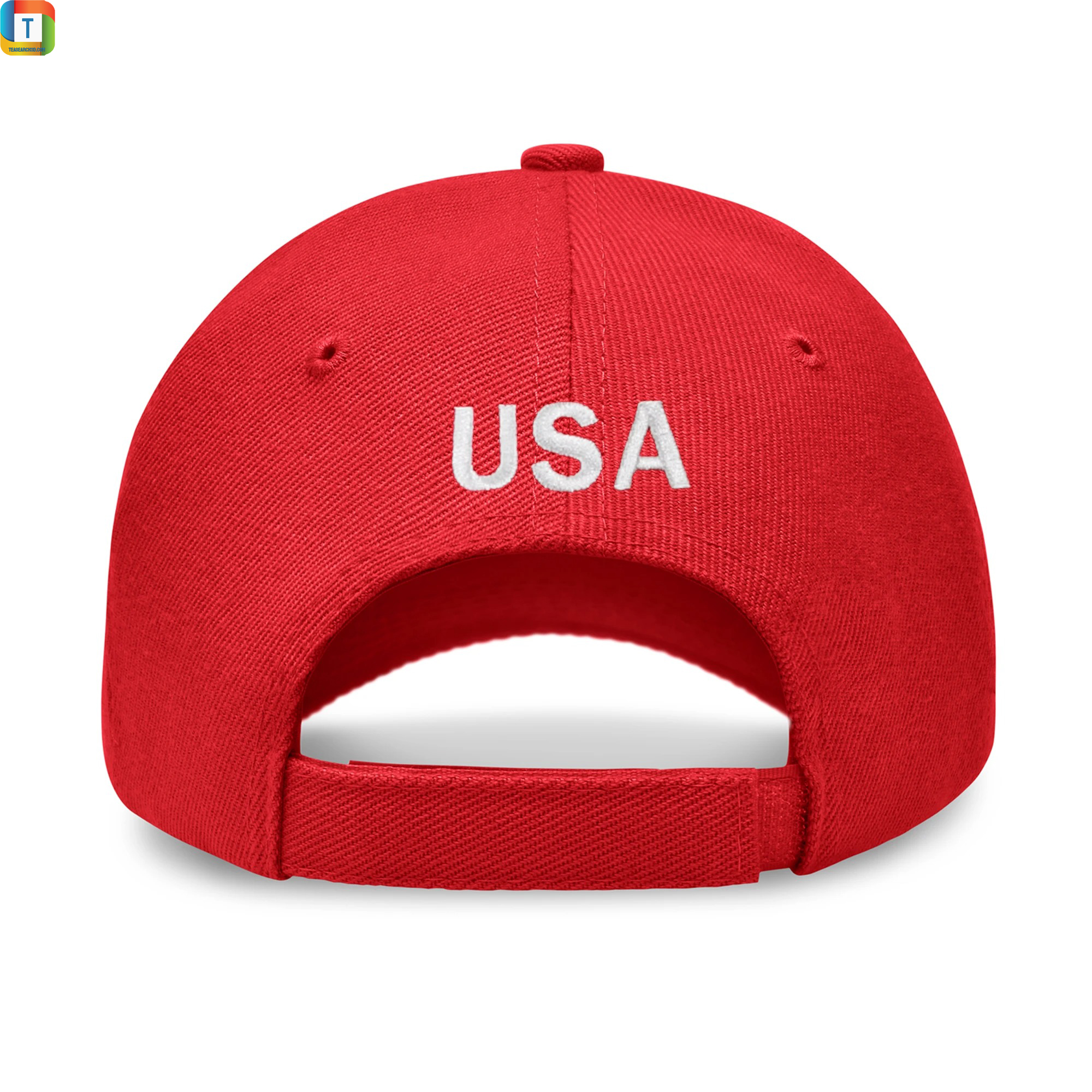 Arkansas For Trump Embroidered Hat 2