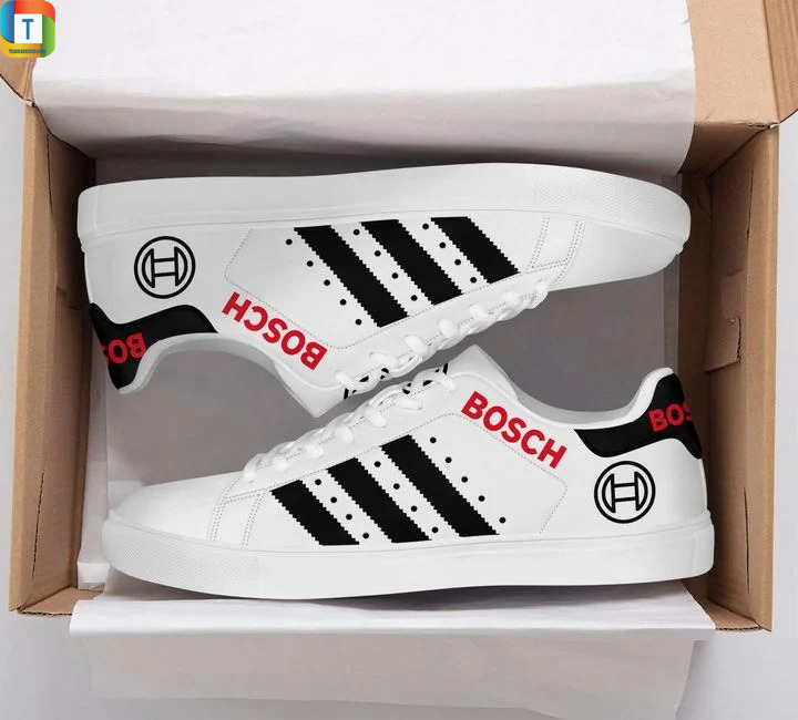 Bosch stan smith shoes 1