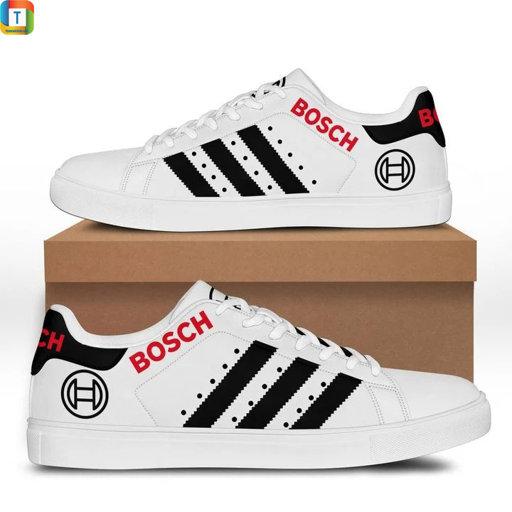 Bosch stan smith shoes 3