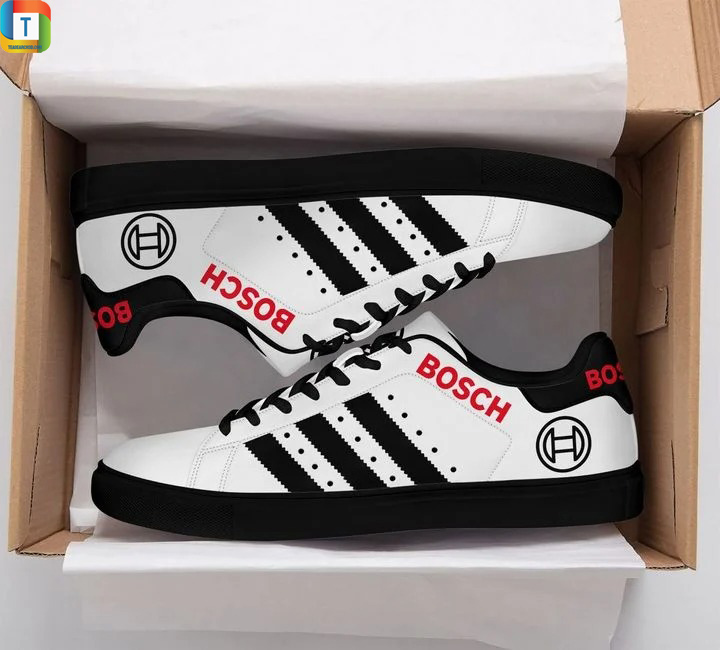 Bosch stan smith shoes
