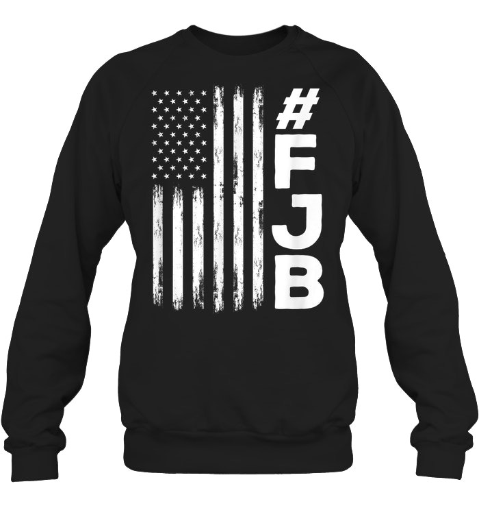 #FJB american flag sweatshirt#FJB american flag sweatshirt