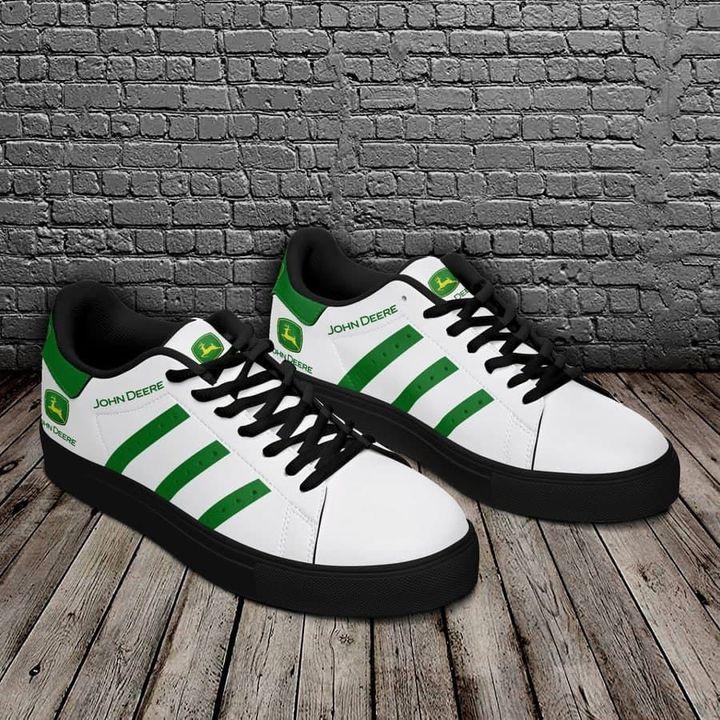 John Deere Stan Smith Shoes