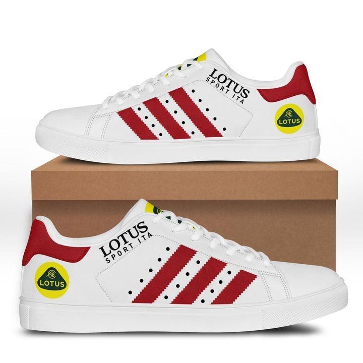 Lotus Sport ITA Stan Smith Sneaker