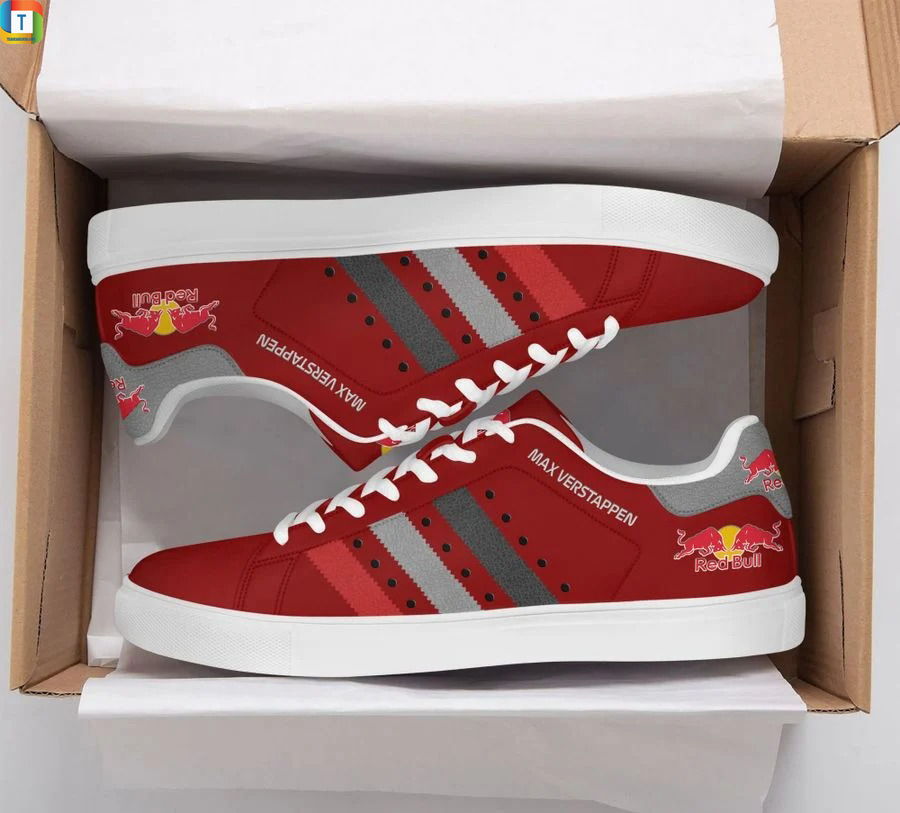 Max Verstappen stan smith shoes 1