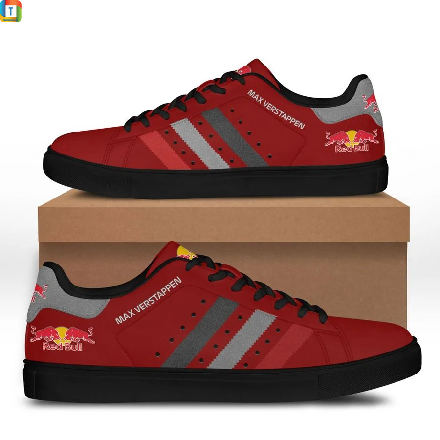 Max Verstappen stan smith shoes 2