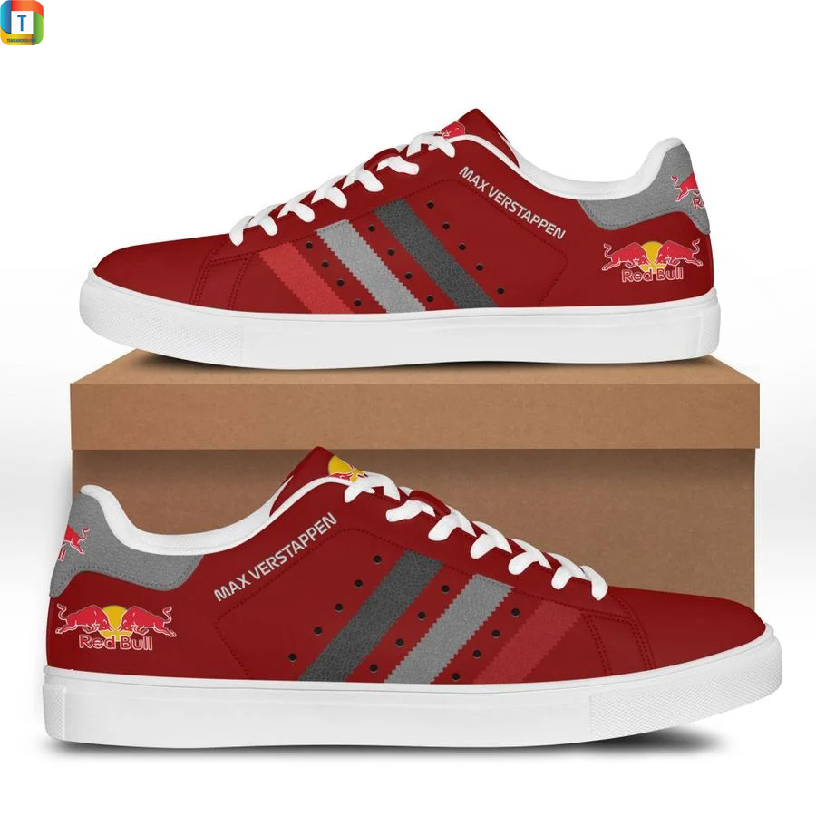 Max Verstappen stan smith shoes 3