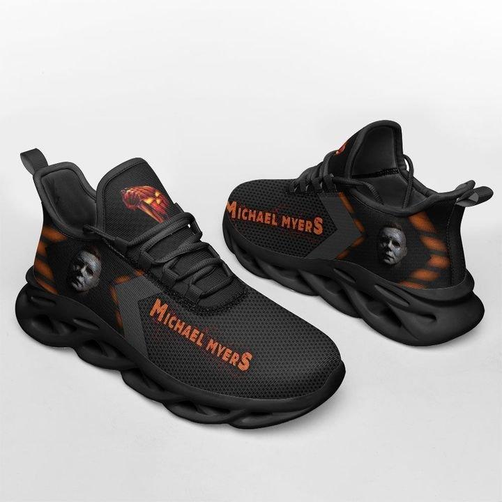 Michael Myers Max Soul Sneaker Shoes
