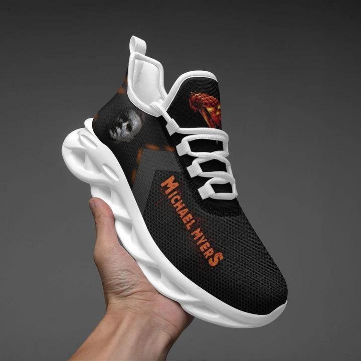 Michael myers Max soul shoes 3