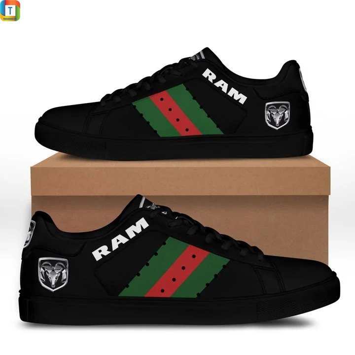 Ram Trucks stan smith shoes 1