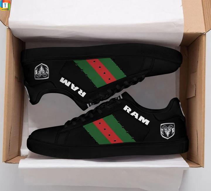 Ram Trucks stan smith shoes 2