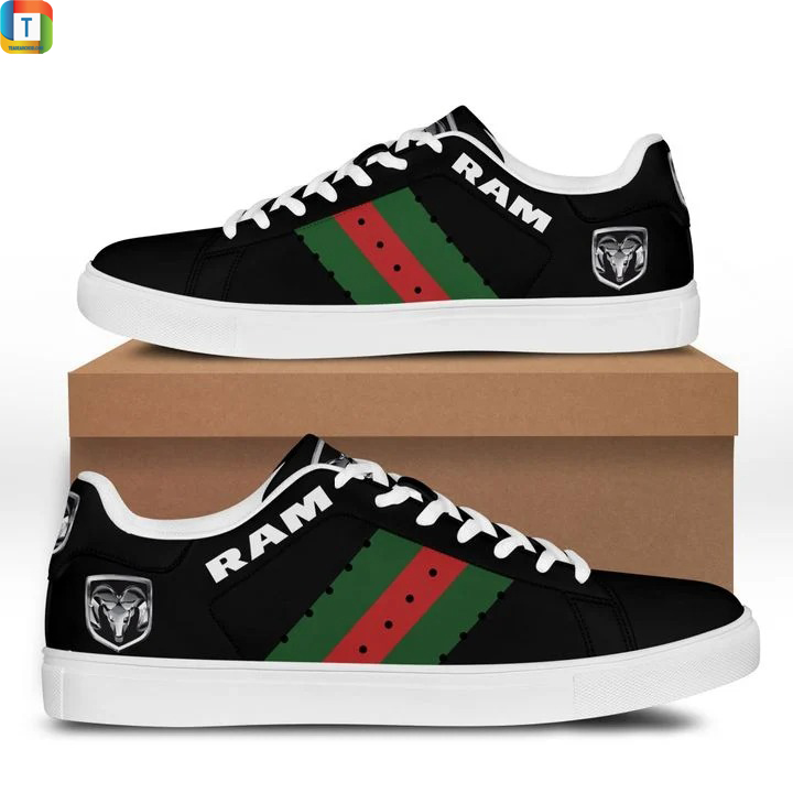 Ram Trucks stan smith shoes 3