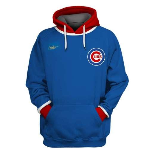 Ryne Sandberg Chicago Cubs 3D Unisex Shirt