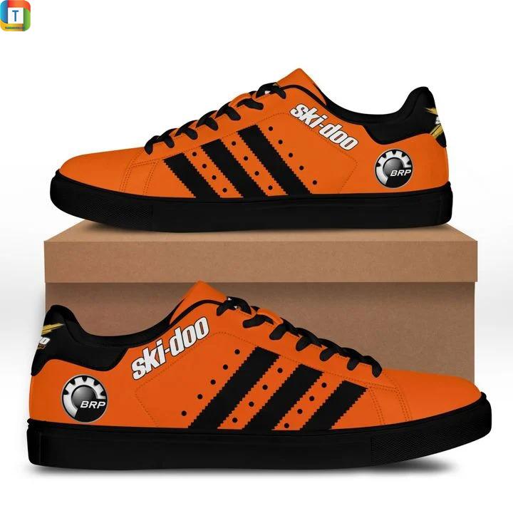 Ski-doo stan smith shoes 3