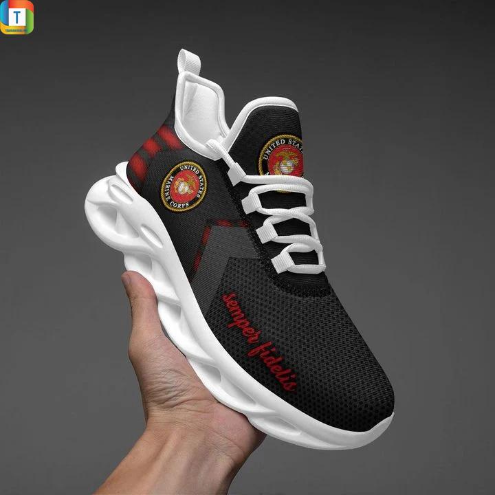 US marine max soul shoes 3