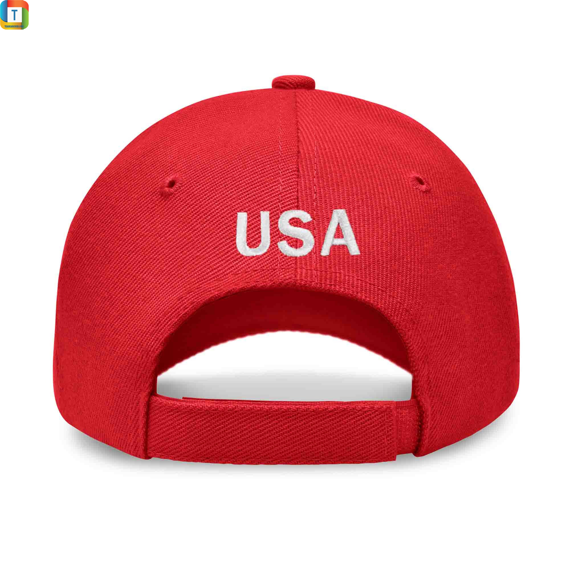 Wyoming For Trump Embroidered Hat 2