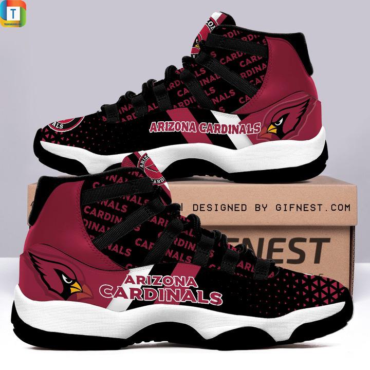 Arizona cardinals Air jordan 11 ShoesArizona cardinals Air jordan 11 Shoes