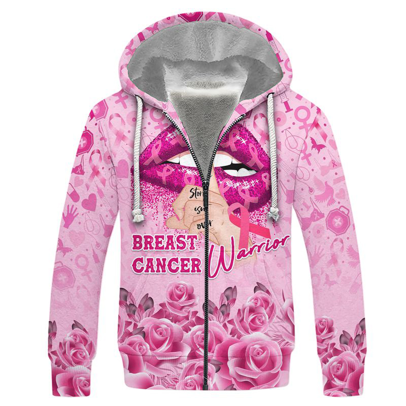 Breast Cancer Warrior My Story Isn't Over 3D Shirt