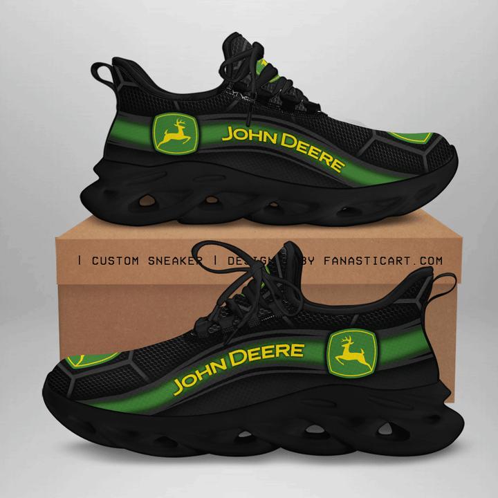 John Deere Shoes Max Soul Sneaker