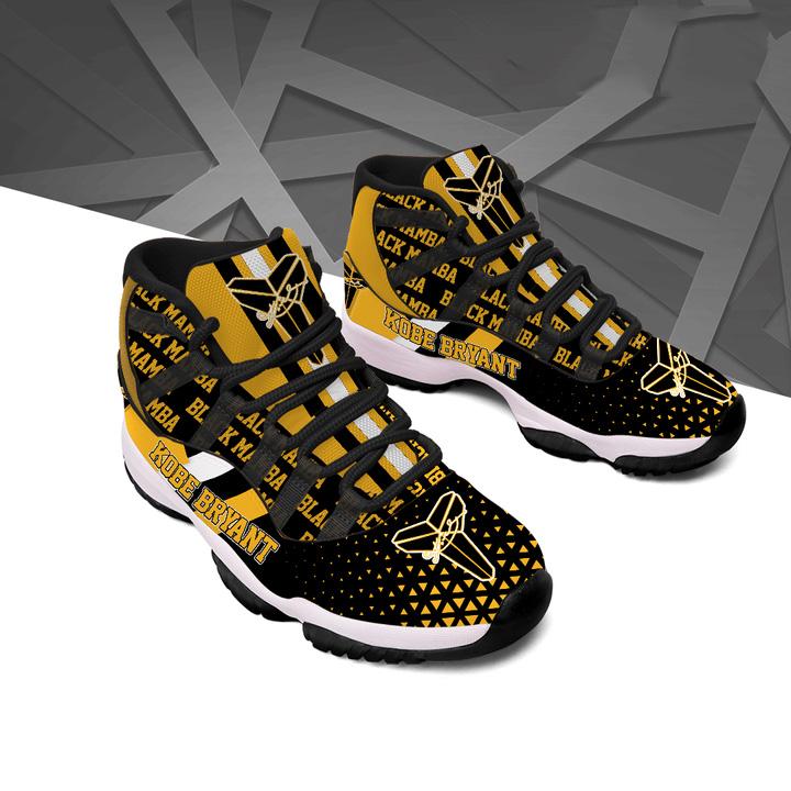 Kobe Bryants Air JD11 Shoes Sneaker